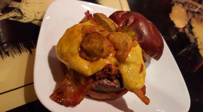 Morghul Burger- Agonizer free