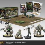 Cryx New Battlebox
