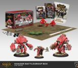 Khador New Battlebox