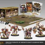 Protectorate New Battlebox