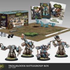 Troll New Battlebox